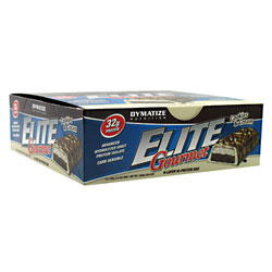 ELITE GOURMET BAR  12 BOX
