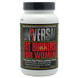 Fat Burners For Women 120 tablets
