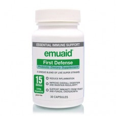 Emuaid First Defense Probiotic 30cp