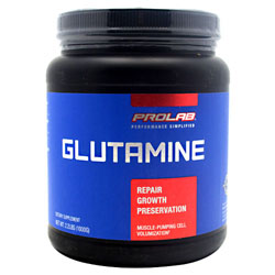 Prolab Glutamine Powder 1000gm