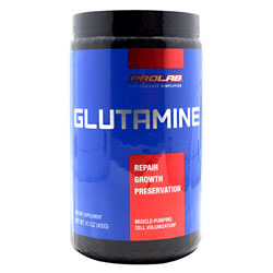 Prolab Glutamine Powder 400gm