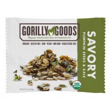 Gorilly Goods Savory 12/1.8oz