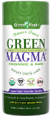 Green Foods Green Magma USDA Organic Juice Powder 5.3oz