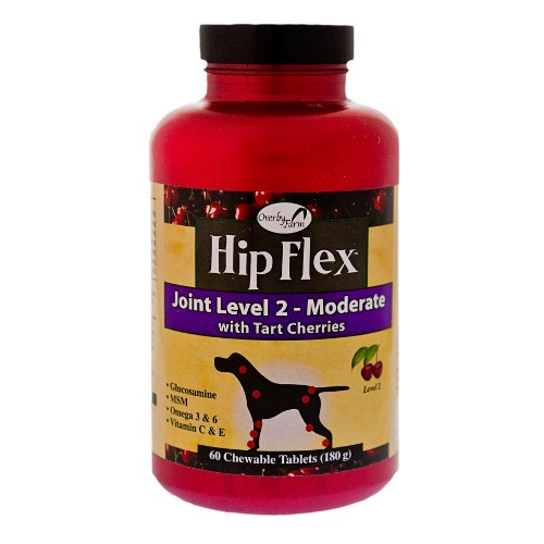 Overby Farm Hip Flex Level 2 60ct