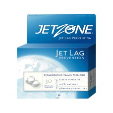 Jet Zone Jet Lag Prevention 30tb