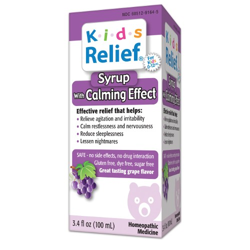 Homeolab Kids Relief 100ml