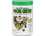Macrolife Greens Canister 10 Oz