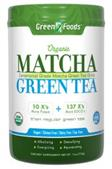 Green Foods Matcha Green Tea 11oz