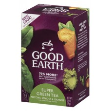 Good Earth Teas Matcha Maker 18bg