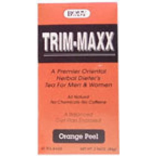 Body Breakthrough Trim-Maxx Orange Peel 30bags