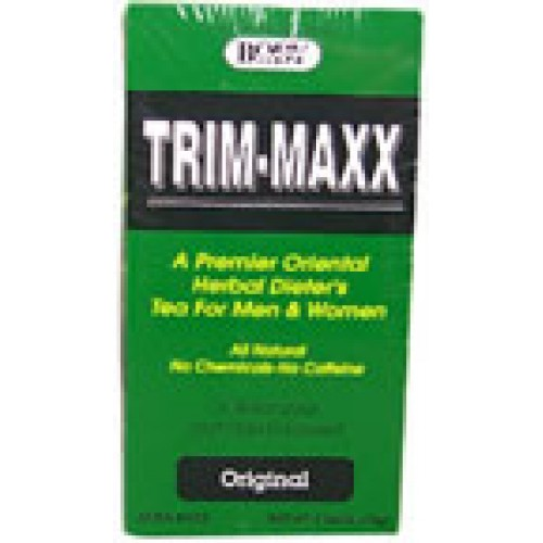 Body Breakthrough Trim-Maxx Original 30 Bags