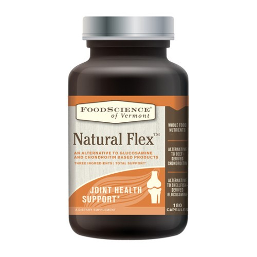 Foodscience Natural Flex 180ct