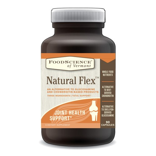 Foodscience Natural Flex 90cp