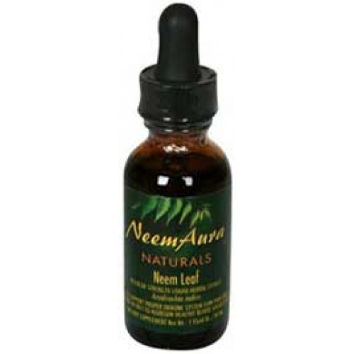 Neemaura Neem Leaf Extract Regular 1oz