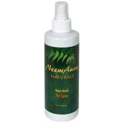 Neemaura Neem Pet Spray 8oz