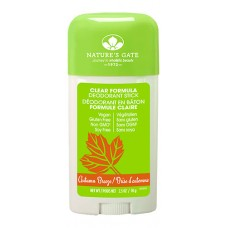 Nature's Gate Deodorant Stick Autumn Breeze 2.5oz
