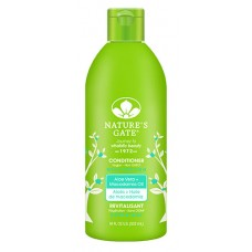 Nature's Gate Conditioner Aloe Vera + Macadamia Oil Moisturizing