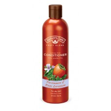Nature's Gate Conditioner Fruit Blend Persimmon & Rose Geranium