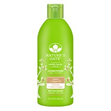Nature's Gate Conditioner Hemp + Argan Oil Nourishing 18oz