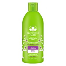 Nature's Gate Conditioner Henna + Avocado Shine Enhancing 18oz