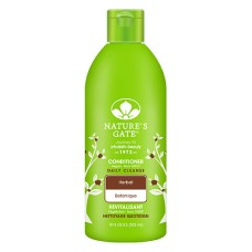 Nature's Gate Conditioner Herbal Daily Cleanse 18oz
