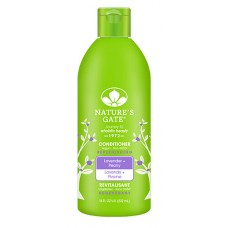 Nature's Gate Conditioner Lavender + Peony 18oz