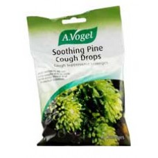 A. Vogel Soothing Pine Cough Drops 16 oz