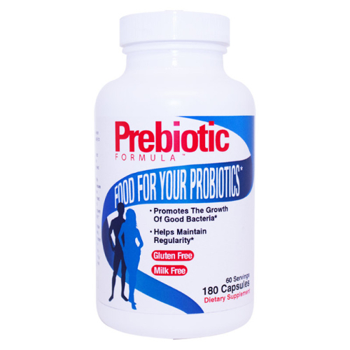 Health Plus Prebiotic Formula 180cp