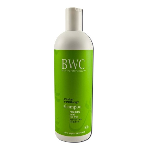 BWC Shampoo Rosemary Mint Tea Tree 16oz