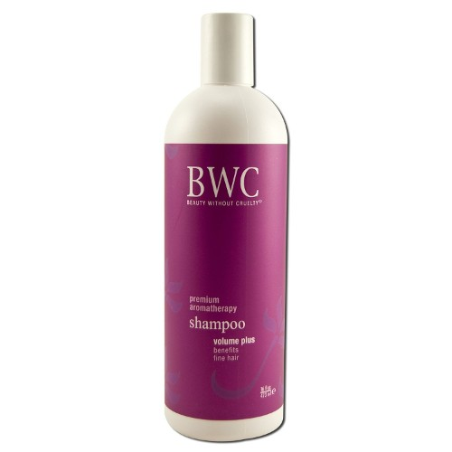 BWC Shampoo Volume Plus 16oz