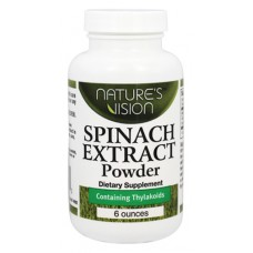 Nature's Vision Spinach Extract Powder 170gr