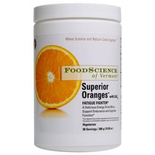 Foodscience Superior Oranges 10.58oz