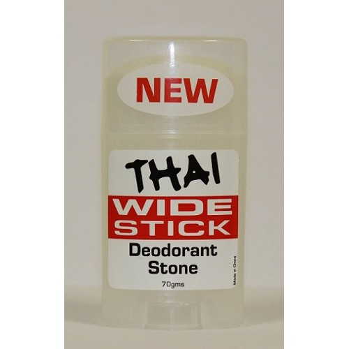 Deodorant Stones of America Wide Stick 70gr