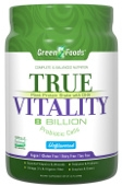 Green Foods True Vitality Unflavored 22.7oz