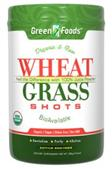 Green Foods Wheat Grass Shot 10.6oz